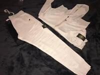 Mens Stone Island Tracksuits All Sizes Available!!!