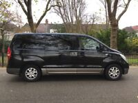 8 Seaters | 2011 Hyundai i800 MPV | Manual | Low Miles | Diesel | Like Mercedes Vito Viano Previa