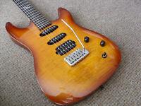 Chapman ML-1 stratocaster style