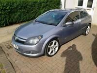 Vauxhall Astra Sport SXi SRi Auto 1.9 - not Polo, Corsa, Golf, Clio