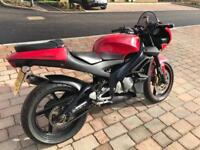 Aprillia tuono 125-Reduced to £900