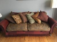 3-seater sofa - NEW REDUCED PRICE