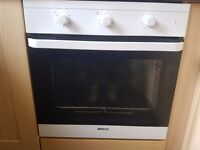 beko built in oven and hob