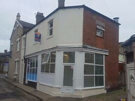 Retail / Takeaway Shop - To Let/Rent/Lease Commercial Property in Bare/Morecambe/Lancaster *Bargain*