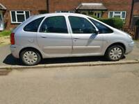 2008 CITROEN XSARA PICASSO 1.6 DIESEL FOR SALE