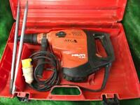 Hilti TE 80 ATC AVR 110 Breaker / Drill