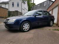 2005 Ford Mondeo LX TDCI