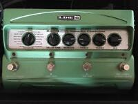 Like 6 DL4 Delay Pedal