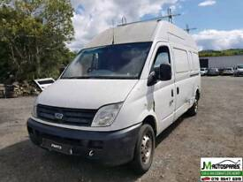 Ldv Maxus 2.5d 2008 ***BREAKING ALL PARTS AVAILABLE