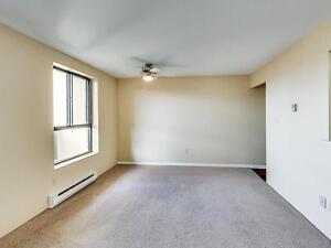 Spacious 2 bedroom, 2 bathroom apartment for rent in Kingston