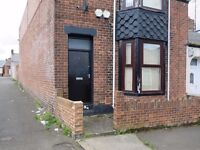 1 Bed flat, Hendon, Sunderland -Bambro Street (SR2 8LE) No Bond*, DSS Welcome, Nice property