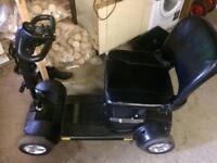 GO GO sport mobility scooter