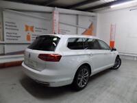 Volkswagen Passat GTE DSG (white) 2017-09-29