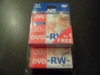 j.v.c mini cds for camcorder