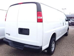 2015 Chevrolet Express 2500 CARGO EXTENDED Windsor Region Ontario image 4