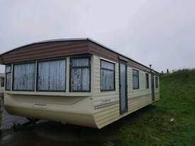 Static Caravans for sale from £1200