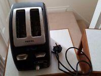 Used toaster