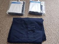 (New) Work Trousers Made By FAIRLINE