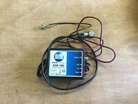 COMAR AIS receiver and splitter