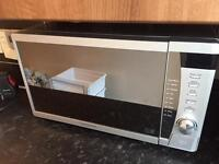 Microwave 700w -cookworks signature. Great condition