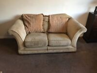 Two seater sofa , very good condition, free to anyone who can collect.
