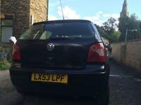 lovely vw polo for sale