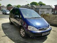 Ford galaxy very low miles 138000 offers