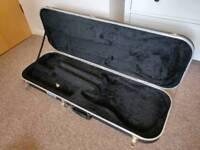 SKB Freedom Hardshell Guitar Case Fender Stratocaster