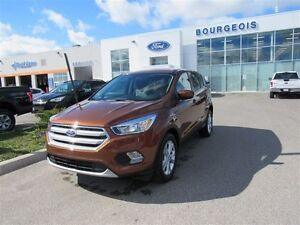 2017 Ford Escape *FORD EMPLOYEE PRICING!*SE