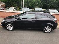 Vauxhall Astra 1.4--2010--3 DOOR