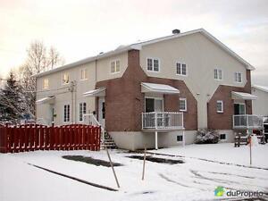 170 000$ - Condo à vendre à Rimouski