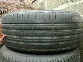Original Honda wheels