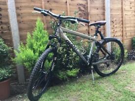 Gaint XTC bike