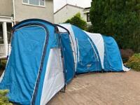 Vango Diablo 600xp Tent excellent condition
