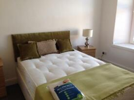 Immaculate room available to rent in a shared flat