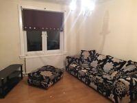 Two Bedroom Ground Floor Flat with Garden - Lumphinnans