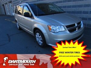 2013 Dodge Grand Caravan SXT/7PASS/STOW N GO