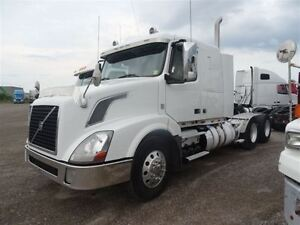 2012 Volvo VNL64T 430 Heavy Spec - Brand New Injectors