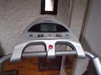 Olympus Odyssey Electric Treadmill / Running Machine