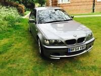 2004 BMW 320d MSPORT____Fully Loaded