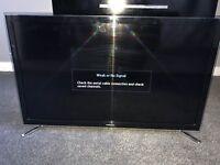 Samsung smart TV 32inch