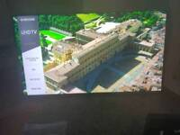 """Samsung 40"""" mu6470 UHD 4K SMART LED TV in great condition"""