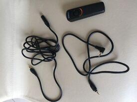 Hahnel HRC 280 Camera Remote Shutter (Canon)