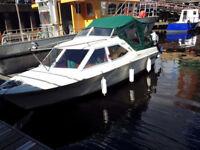 Boat 'Buddy'wanted