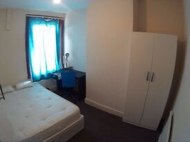 Nice and comfortable double room, in Leyton