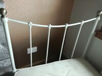 'Dreams' Single Bed with or without mattress