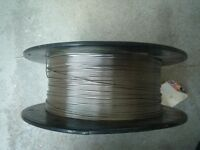 Roll of Stainless Steel Wire 1mm