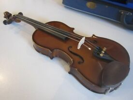 Stentor Violin. Lovely condition.