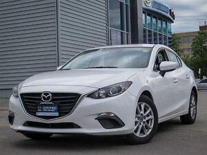 2014 Mazda MAZDA3 GS SKY FINANCE @0.9%