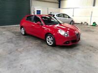 2012 Alfa romeo giulieta jtd 5 dr 1 owner fsh pristine guaranteed cheapest in country